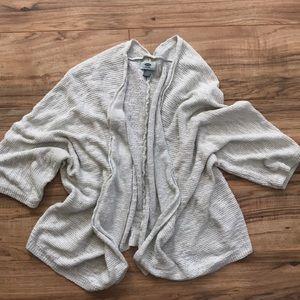 Easy Light Sweater